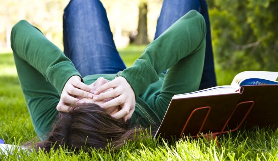 4 Strategies for Avoiding Burnout in College